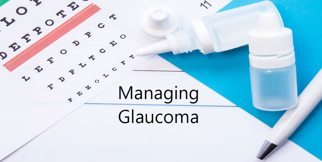 Better Management of Glaucoma – A Guide for Patients and Caretakers