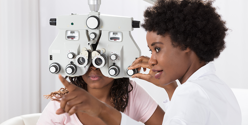 World Optometry Day: IrisVision Raising Awareness on Family Vision Care