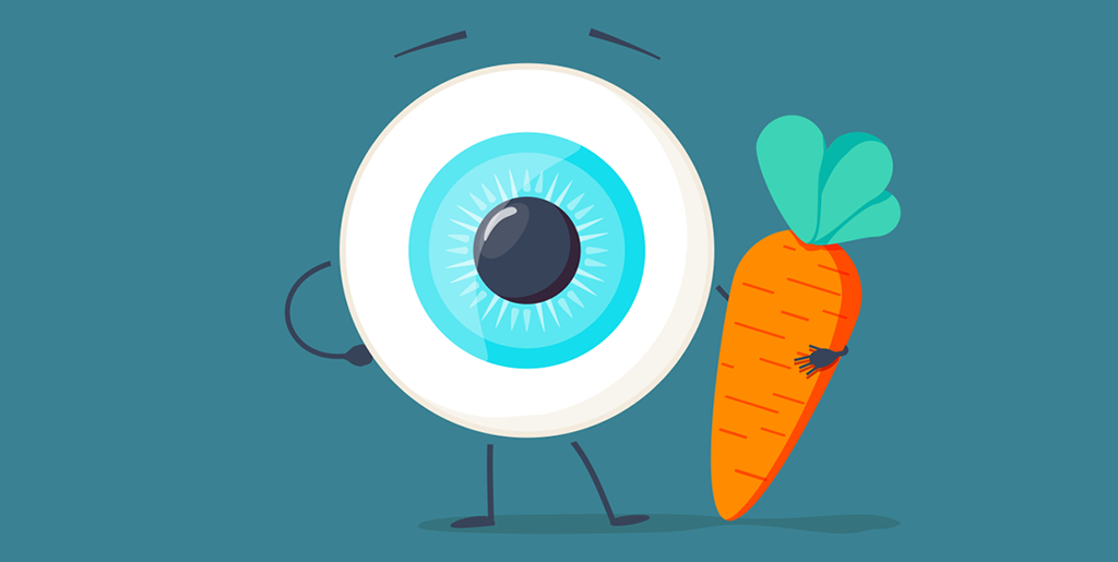 Best Foods to Eat When You Have Cataracts
