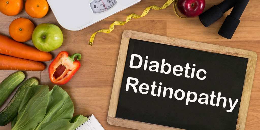 Diabetic Retinopathy: Foods You Should and Should Not Eat
