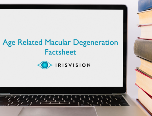 Age Related Macular Degeneration Factsheet – 40 Interesting AMD Facts